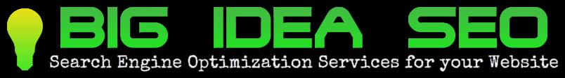 Big Idea SEO Services Company