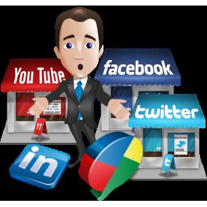 Social Media Start Up Pack